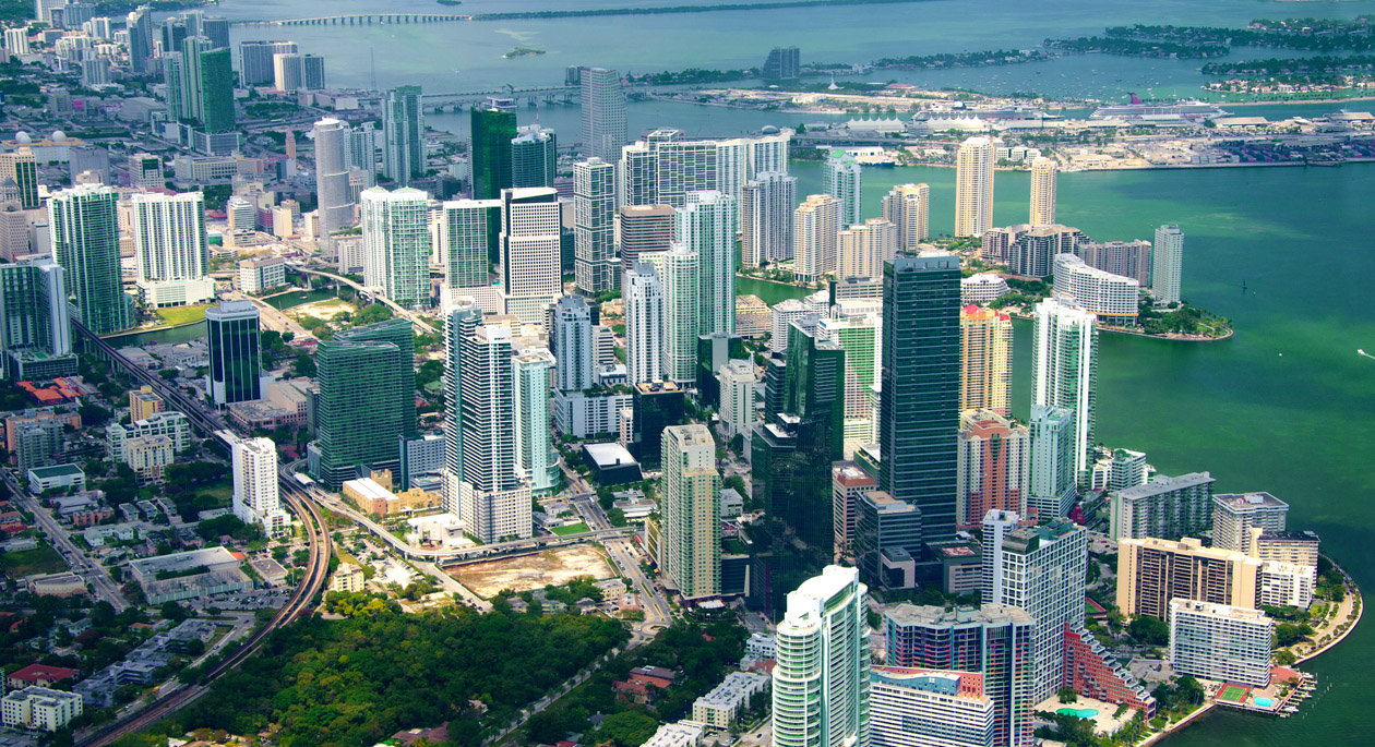 Is Miami the next innovation capital? | Yandiki. Creative Talent in ...